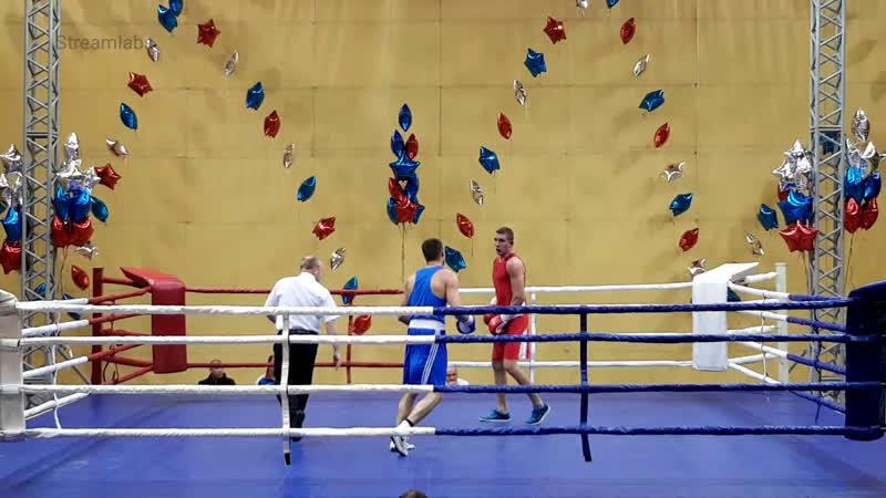 Spbboxing.live: турнир класса А на призы ЗМС В. Шишова в Самаре - день 2, вечер