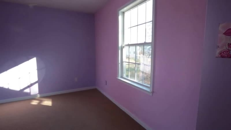 Affordable 4 BR Henrico Home Quiet Location Jetted Tub Only $154,500