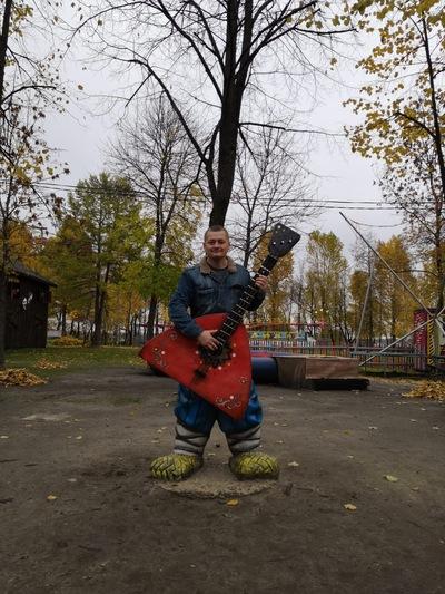 Виталий Степаненко
