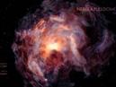 Nebula FULLDOME serie - NTM 009