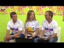 Бежим с DonRun! Велим с МТБ Харцызск! Субботник на Оплот-ТВ 23.06.18 г.