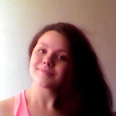 Дарья Пинич, 19 ноября , Санкт-Петербург, id184910479