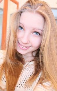 Катя Авдеева, 21 февраля , Ужгород, id202397616