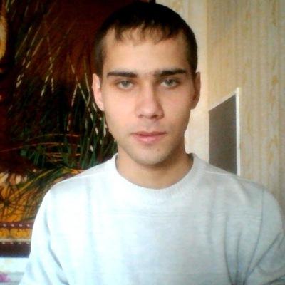Сергей Мацаль, 4 февраля 1992, Хабаровск, id202030293