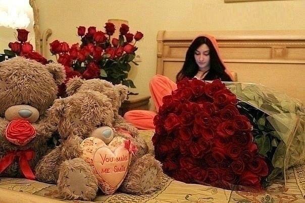 Подарки для девушек без повода 82