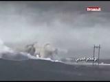 BATTLE in SYRIA against AL QAEDA! Бои в СИРИИ с участием группировки аль каида!