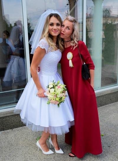 Аня Крохина