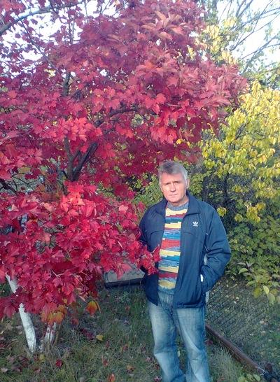 Виктор Борзилов, 10 ноября , Полтава, id66654384
