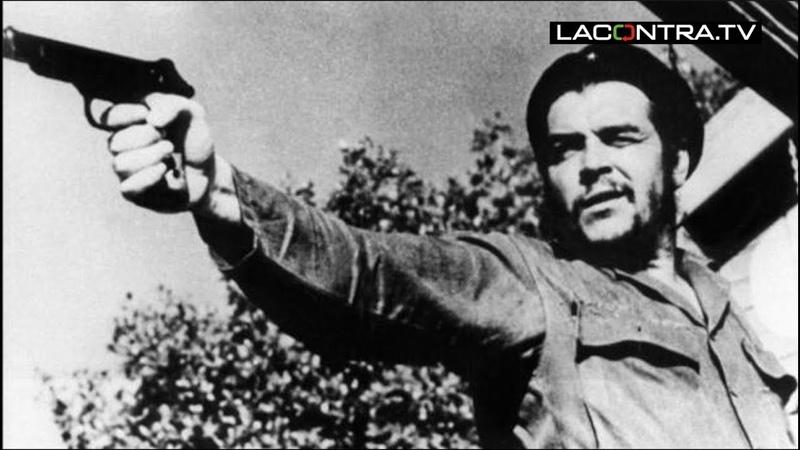 Este documental muestra al Che Guevara tal y como fue: Un asesino