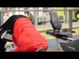 Fouad Abiad Back & Biceps Pump Workout