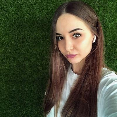 Катерина Хольш