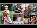 MOTHER'S DAY 2018: Royal Mothers Sweet Moments with Children