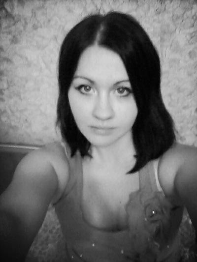 Яна Пономарева, 25 июня 1989, Ижевск, id11629789