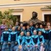 Детский хор «ЭХО» -26 участников