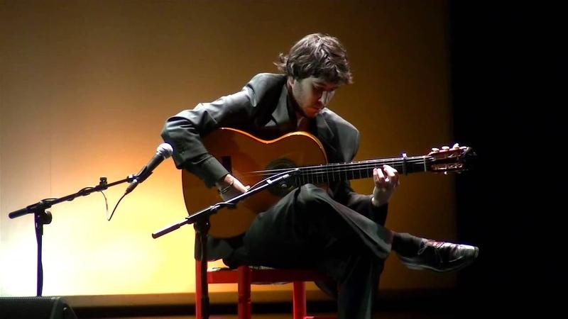 GUITAR SPANISH MUSIC FLAMENCO CONCIERTO DE GUITARRA ESPAÑOLA