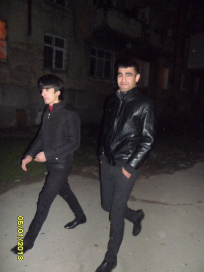 Emin Azzzer, 7 апреля , Кашира, id162101115