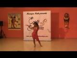 Pauline - Danse Orientale Bordeaux 23226