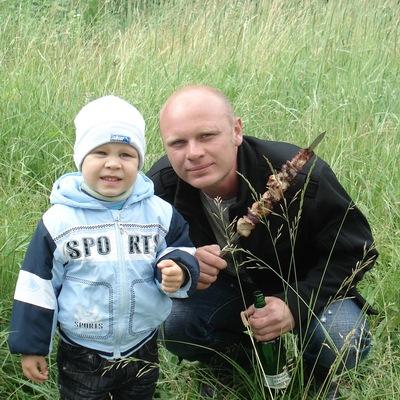 Макс Черкун, 30 апреля , Киев, id90857572