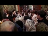 «Совет превечный» П.Г. Чесноков