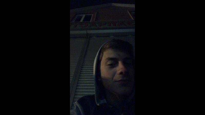 Никита Бездушный — Live