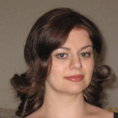 Мария Шпунт, 17 сентября 1990, Барнаул, id76506013
