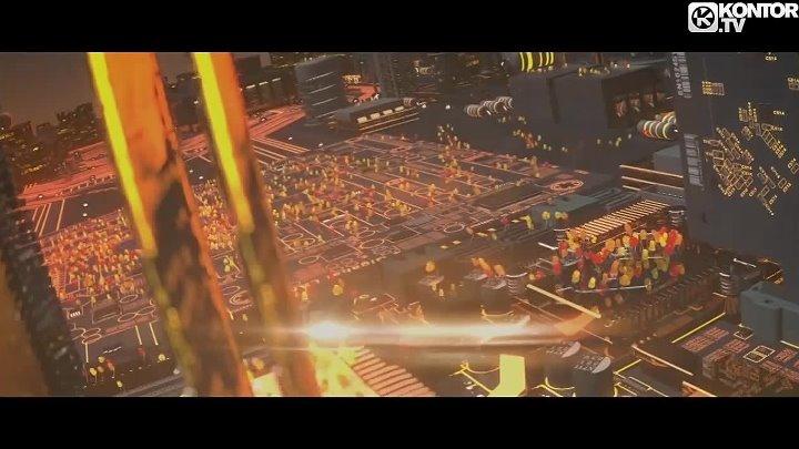 Hardwell feat. Chris Jones - Young Again