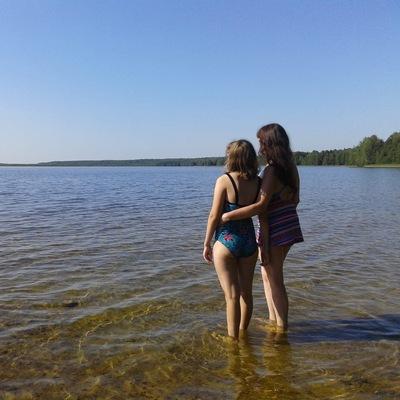 Любовь Мишурина