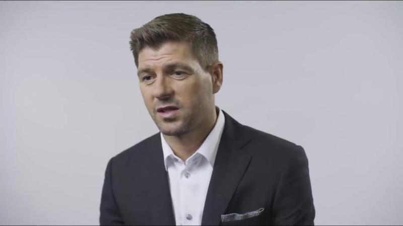 Стивен Джеррард Кумир FIFA 19