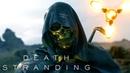 Death Stranding Official TGS 2018 Trailer Troy Baker Norman Reedus