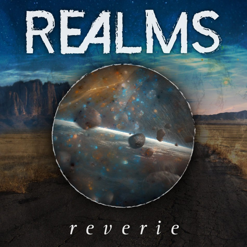 Realms - Reverie (EP) (2015)