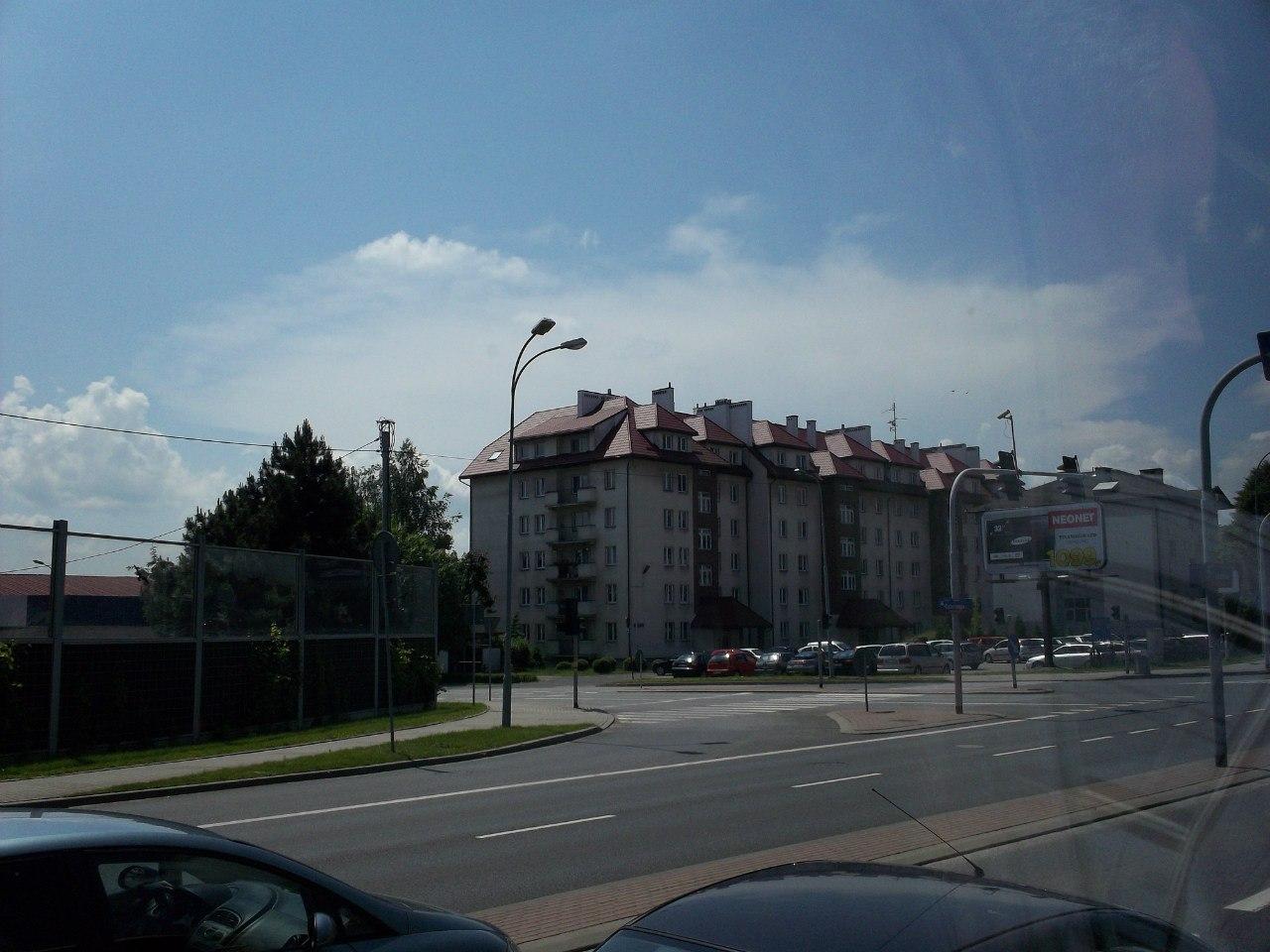 Елена Руденко. Польша. 2013 г. июнь. 4KEst6MGQYY