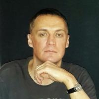 Анкета Валентин Климов
