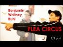 Ленинградское чтиво Блошиный цирк 5 серия 1 сезон Flea Circus by Benjamin Buhl 2 2 part