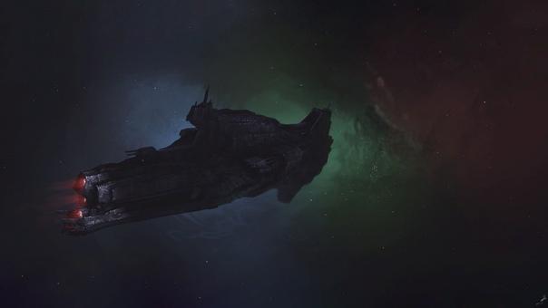 Бесконечные просторы большого театра под прозаическим именем космос Заштопанный и переклепанный космический корабль, прошедший сквозь самые фантастические и невообразимые возможные вероятности
