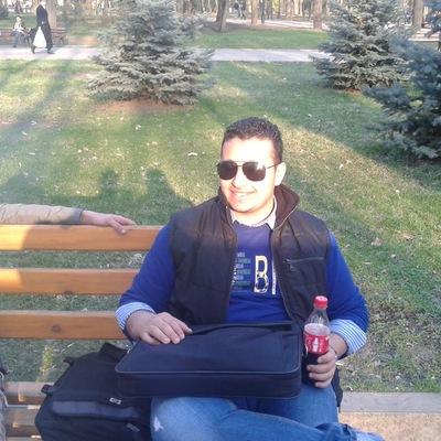 Monsef Libyan, 8 ноября 1992, Харьков, id205850042
