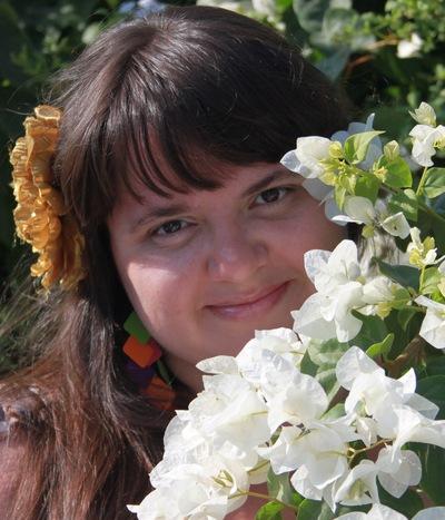 Эльмира Тиунова, 13 апреля 1986, Кострома, id4516519