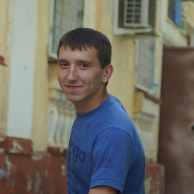 Алексей Барминов, 19 мая , Тула, id153861273