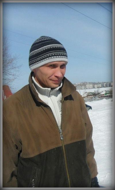 Роман Камарин, 8 октября 1975, Красноуральск, id192591452