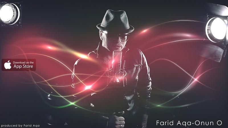 Farid Aqa - Onun O (Audio)