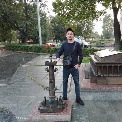 Сергей Шагало
