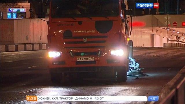 Вести-Москва • Вести-Москва. Эфир от 25.12.2015 (08:30)