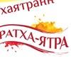Фестиваль Ратха-ятра в Нижнем Новгороде 2018