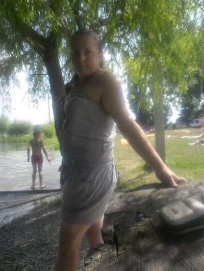 Крістіна Мудра, 7 января , Брянск, id219477834