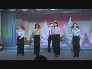 Гала-концерт вокального конкурса Сделано в СССР