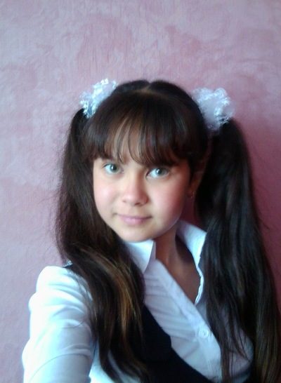Диана Бакаева, 10 июля , Новосибирск, id221527757