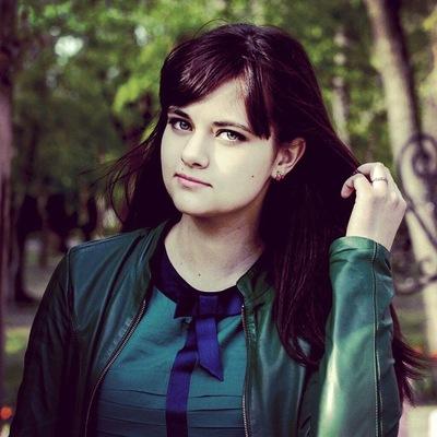 Александра Федоренко, 11 мая 1994, Краснодар, id48796071