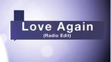 Pick N Roll ft. Ellie Madison - Love Again (Radio Edit)