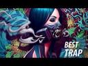 Best Trap Mix 2018 | Vocal Trap 2018 - Best Motivation Trap Music