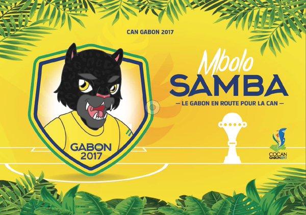 Кубок Африки, олимпийская сборная Габона