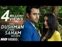 Naagin 3 - New Song | Mera Dushman Hi Mera Sanam | Lyrical Video | Survi Jyoti | Pearl V Puri